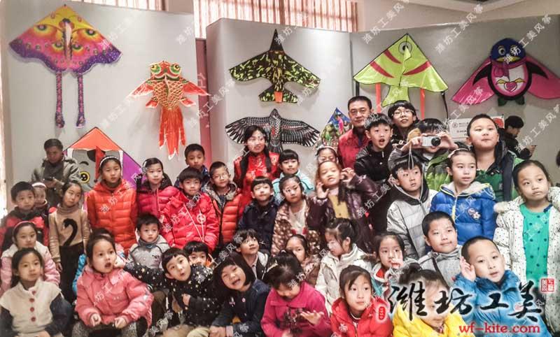 内蒙赤峰潍坊风筝节