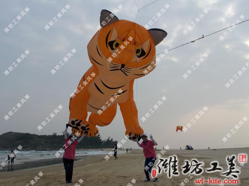 风筝活动—潍坊风筝协会