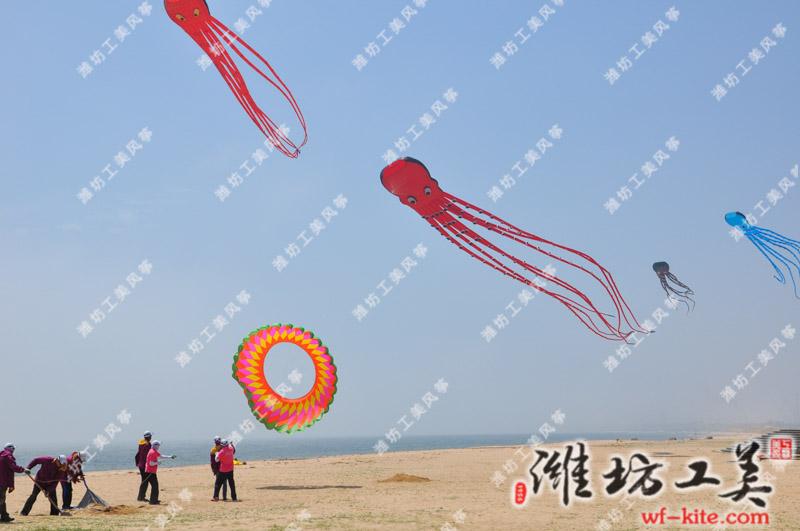 潍坊风筝协会秦皇岛风筝节