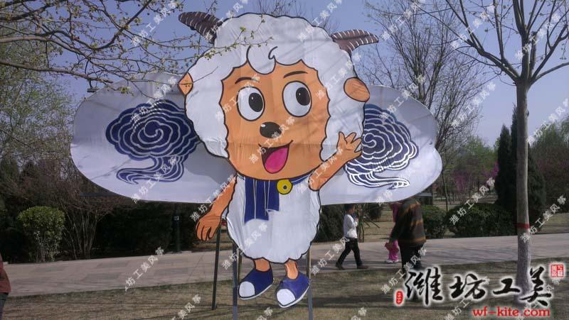 潍坊风筝协会山西晋城风筝节